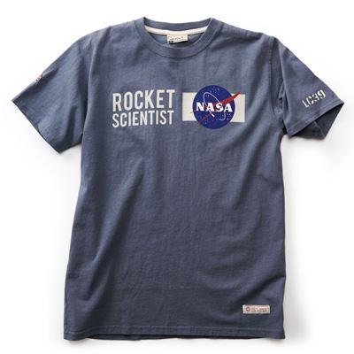 NASA Rocket Scientist T-Shirt