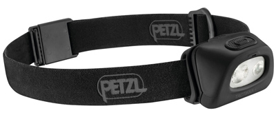Petzl TacTikka Plus 4 LED Headlamp (E89AAA)