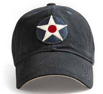 US Roundel Cap