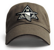 North American Aviation's P-51 Mustang Cap