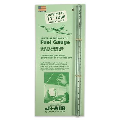 FuelHawk Universal Fuel Gauge