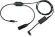 GoPro HERO5 / 6 Audio Recorder Headset Adapter - Helicopter