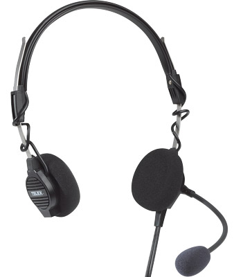 Telex Airman 750 Lightweight Headset
