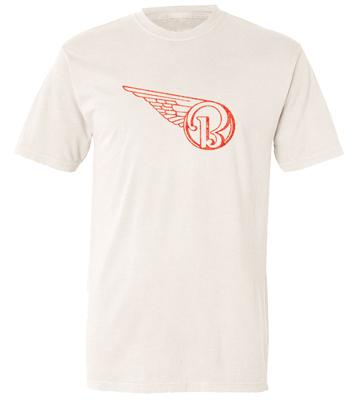 Beechcraft Wing Logo Men's T-Shirt