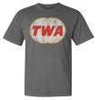 TWA Men's T-Shirt