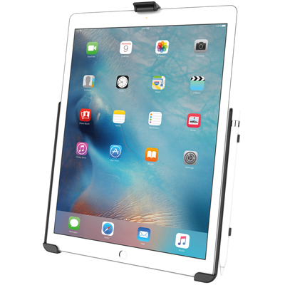 RAM EZ-Roll'r Cradle for the Apple iPad Pro 12.9