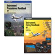 Instrument Flying Handbook / Instrument Procedures Handbook Combo