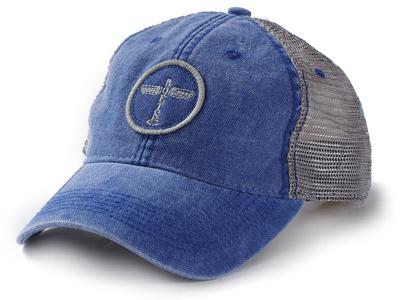 Boeing Totem Dashboard Trucker Hat