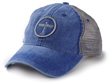Boeing Totem Dashboard Trucker Hat