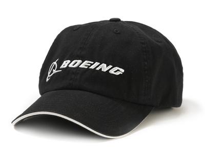 Boeing Signature Logo Hat