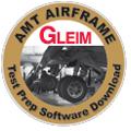 Gleim AMT Test Prep Software - Airframe