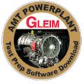 Gleim AMT Test Prep Software - Powerplant