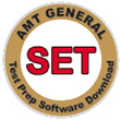 Gleim AMT Test Prep Software - General, Airframe, Powerplant Bundle