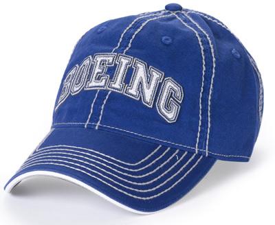 Boeing Varsity Heavy Stitch Hat