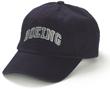 Boeing Varsity Hat - Navy Blue - Youth Size