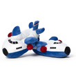 Airplane Slippers - Blue
