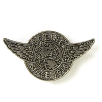 Boeing Global Wings Pin