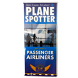 Plane Spotter Guide - Passenger Airliners