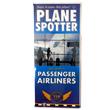 Plane Spotter Guide - Passenger Airliners