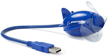 Airplane USB Fan