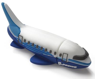 Airplane USB Drive - 4 GB