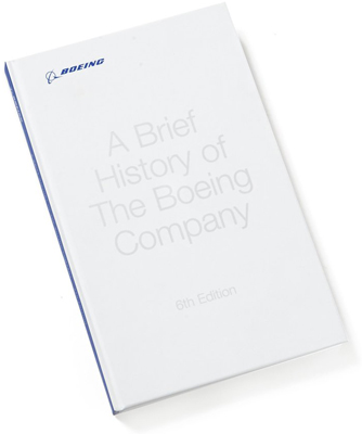 A Brief History of The Boeing Company