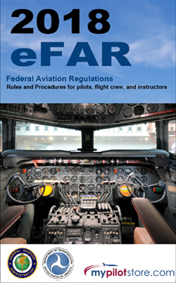 2018 eFAR Federal Aviation Regulations eBook