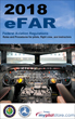2018 eFAR Federal Aviation Regulations eBook