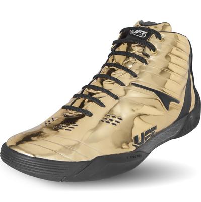 LIFT Aviation Merlin Flight Shoe - Gold