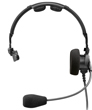 Telex Airman 7 Pro Pilot Headset - Dual Plugs Single Sided