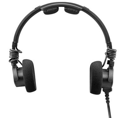 Telex Airman 7 Pro Pilot Headset - LISTEN ONLY