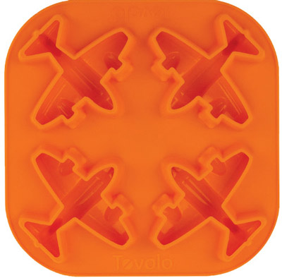 Airplane Ice Molds