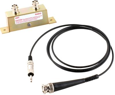 Icom ANT-SB Avionics Switchbox