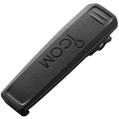Icom MB-133 Swivel Belt Clip for IC-A25