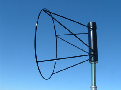 Airport Ball Bearing Windsock Frame