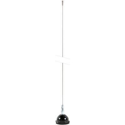 Vehicle Mount Antenna 108-512 MHz