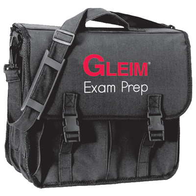 Gleim Student Book Bag