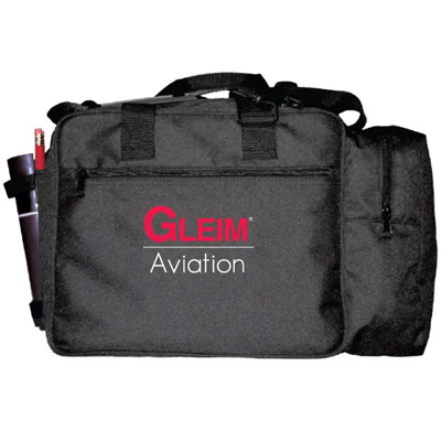 Gleim Padded Flight Bag