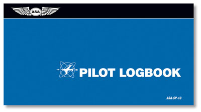 Student Pilot First Logbook