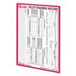 Gleim Pilot Training Record - Private