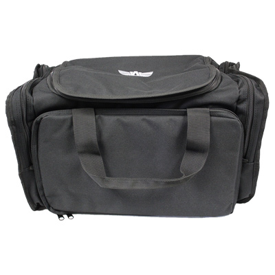 AvComm Deluxe Double Duffle P3-A02