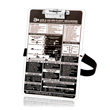 APR Compact Flight Organizer Kneeboard - IFR