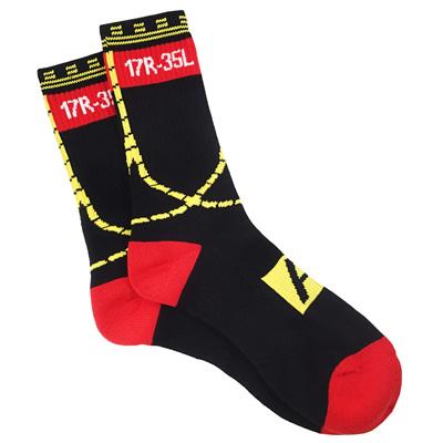 Taxiway Socks