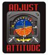 Adjust Attitude Mouse Pad