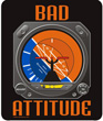 Bad Attitude Mouse Pad