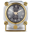 Altimeter Table Clock - Aluminum