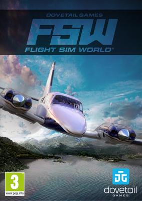 Flight Sim World - Flight Simulation Software