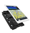 x-naut Active Cooling Mount for iPad Air