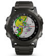 Garmin D2 Delta PX Pilot Watch