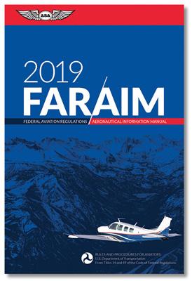 2019 FAR/AIM Book - ASA